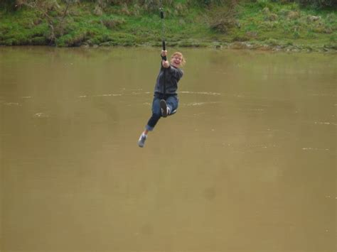 rope swing new zealand rope swing over the whanganui river not your average