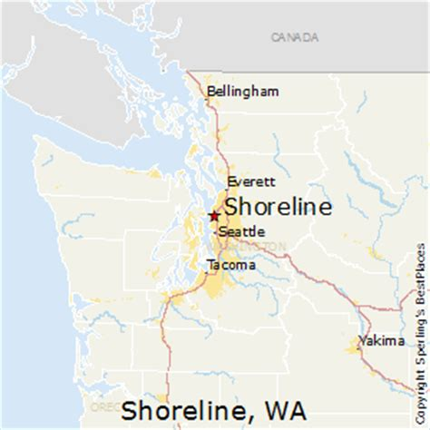 zip code map edmonds wa best places to live in shoreline washington