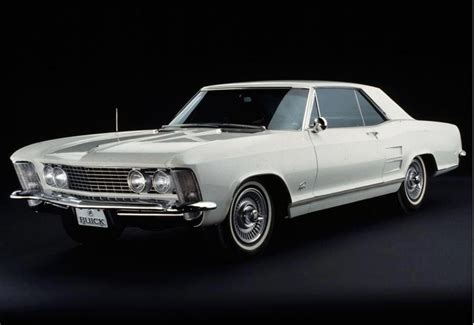 Cars Made By Buick 64 Buick Riv One Of The Coolest Cars Made Cars
