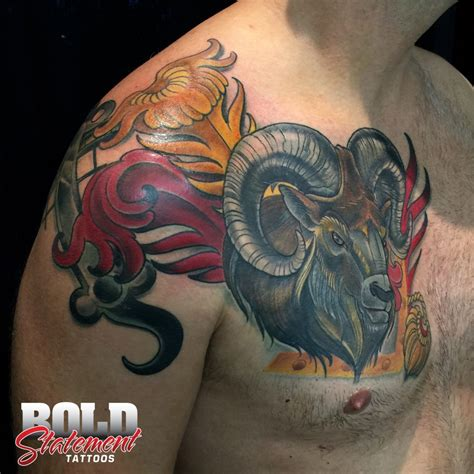 bold tattoos shantelle macdonald bold statement tattoos