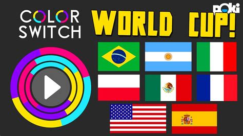 color switcher color switch split challenge world cup