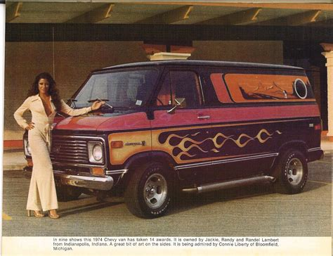 70s Wood Paneling by Custom Vans On Pinterest Chevy Van Dodge And Vans