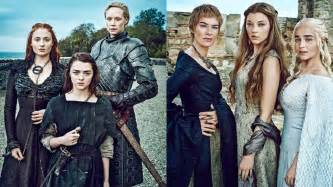 Galerry GAME OF THRONES Season 6 Photos Show Bran Blind Arya and More