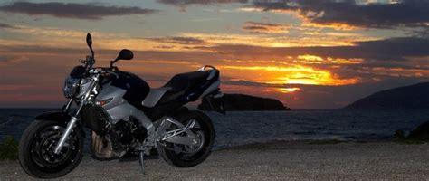 Motorrad Mieten Athen by Testbericht Suzuki Gsr 600 1000ps De