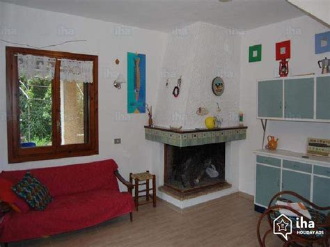 typical rooms in a house house for rent in a property in sarroch iha 5126