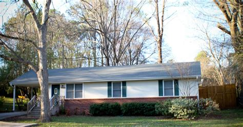 marietta house for rent 837 kurtz road marietta ga 30066