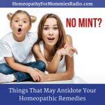 Homeopathy For Mommies Detox by Homeopathy For Mommies Ultimate Homeschool Radio Network