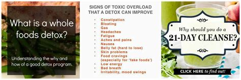 Options For Detoxing From by What Are The Best Options For A Cleanse Detox Live