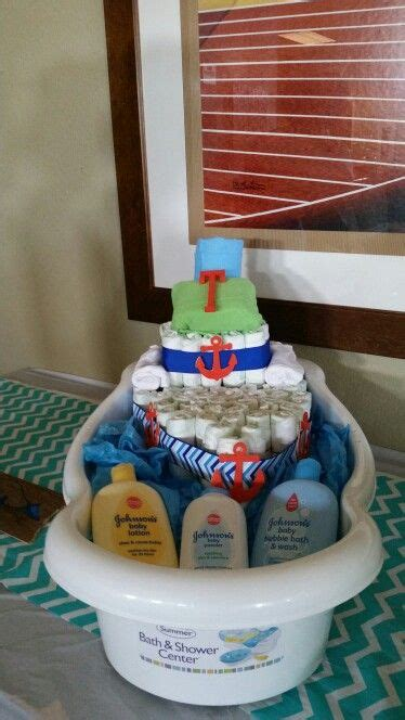 Baby Shower Boat by Boat Cake Cakes Boat