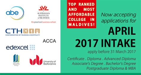 Bedfordshire Mba Intakes by Now Accepting Applications For April 2017 Intake Maps