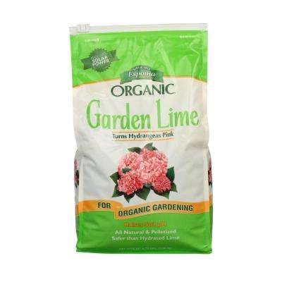 Garden Lime Lawn Maintenance Guide In At The Home Depot