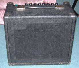 Go Rock Cube Stereo Speaker Trms03sb vintage stuff ofiles 50s 60s 70s rock and blues band