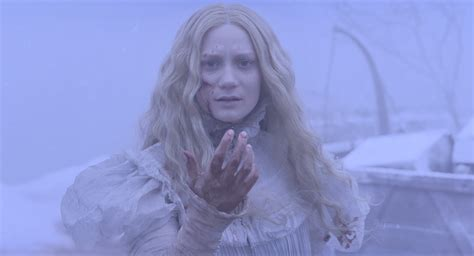 crimson peak crimson peak trailer reveals guillermo toro s