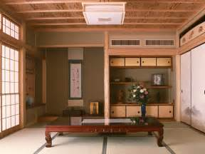 Japanese Home Interior by Japan Home Style Design