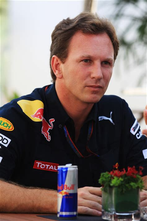 christian horner christian horner pictures f1 grand prix of singapore