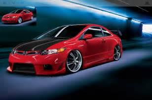 Are Honda Civics Cars Honda Civic Car Models