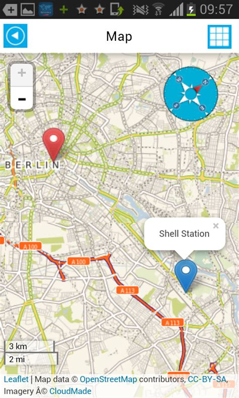 germany offline map germany offline road map guide android apps on play