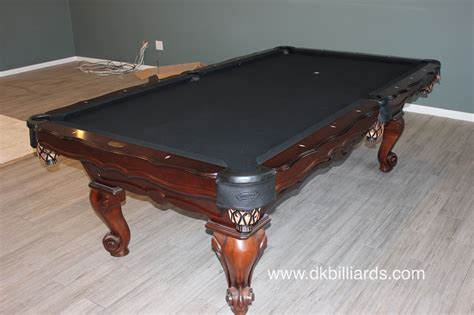 used fusion pool table sale aramith fusion table with a lime twist dk billiards pool