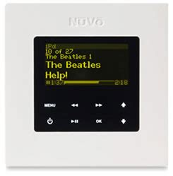 nuvo multiroom audio systems kilo womp electrical contractor