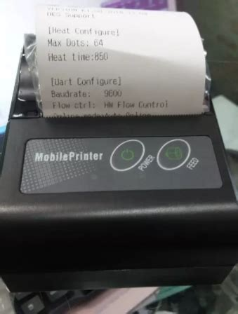 Bluetooth Untuk Printer printer bluetooth thermal 58mm murah semarang mesin