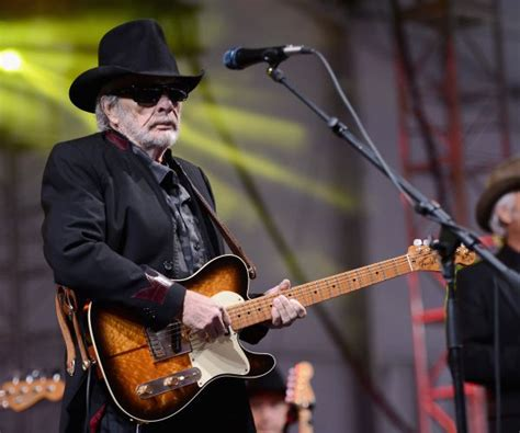 Illness Forces Minogue To Cancel Shows by Country Legend Merle Haggard S Illness Forces February