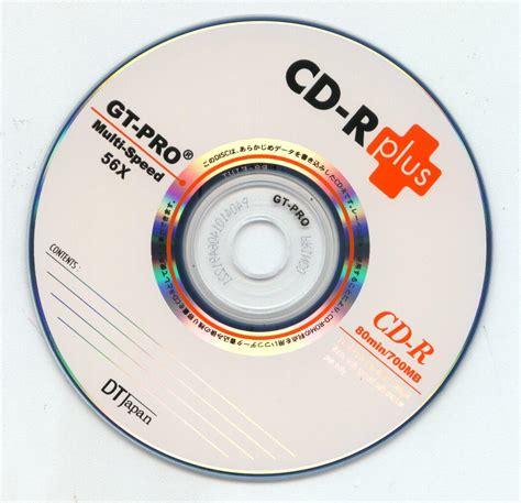 Cd R Gt Pro cd r blank gt pro plus murah salaamcomputer