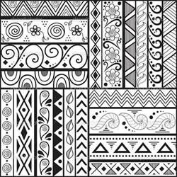 simple drawing patterns best 25 easy patterns to draw ideas on pinterest choses