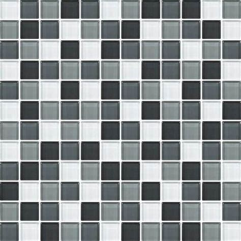 daltile color wave daltile color wave glass cw28 evening mixer blend 1 x