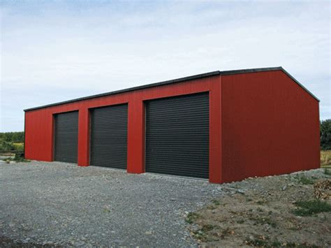 Wide Span Sheds by Wide Span Sheds In Sydney Nsw Building Supplies