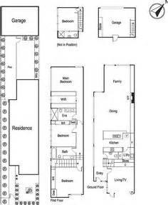 townhouse floor plans australia 1000 images about townhome floor plans on pinterest