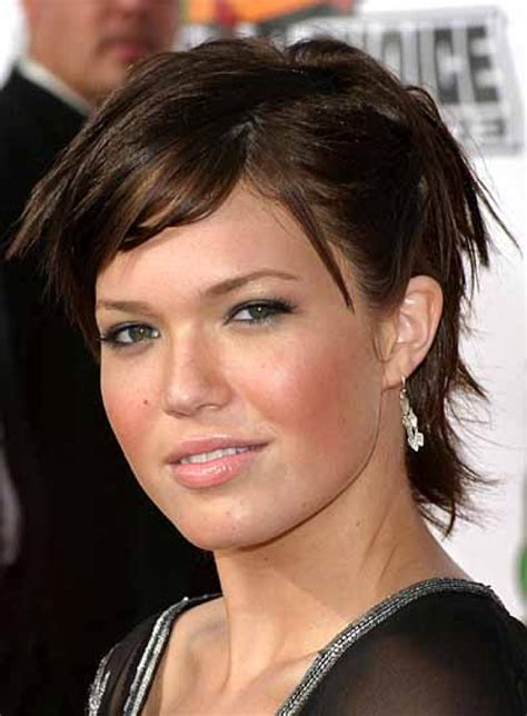 best bob for thinning hair round faces 18 outstanding hairstyles for round long and fat faces