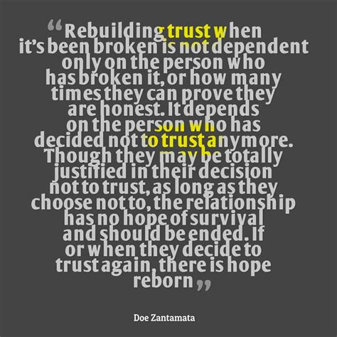 broken trust quotes broken trust quotes and saying with images