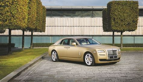 roll royce qatar rolls royce ghost oasis edition available in qatar