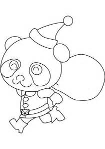 panda coloring page panda drawings coloring coloring pages