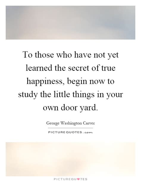 in your own backyard lyrics to those who have not yet learned the secret of true