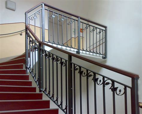 absturzsicherung treppengeländer gel 228 nder f 252 r treppen balkone galerien zur