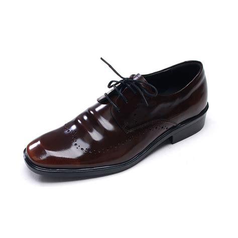 mens square toe dress boots mens square toe punching wrinkles dress shoes
