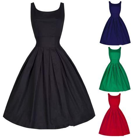 cabaret vintage vintage clothing vintage style dresses summer style dresses audrey hepburn vestidos women retro