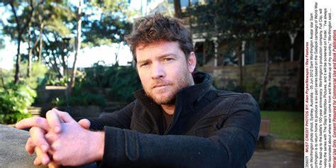 sam worthington new movie avatar s sam worthington to star in thriller for the dogs