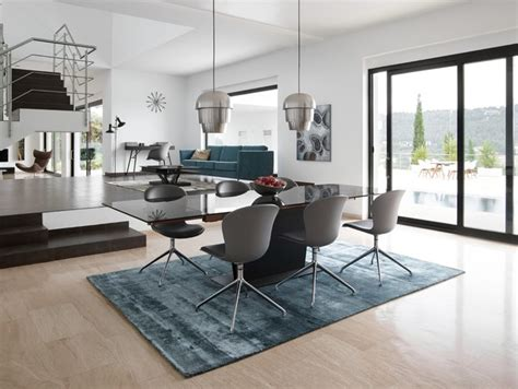 bo concept dining table boconcept monza dining table adelaide chairs moderne