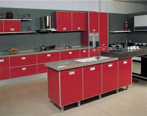 muebles de cocina de pvc muebles de cocina de pvc polilaminados