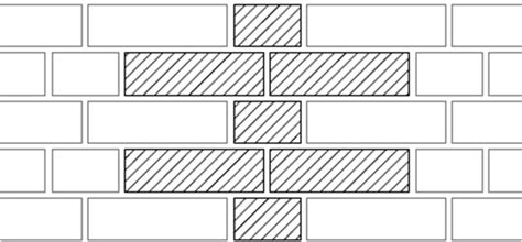 brick pattern worksheet id2124oriannanardoned licensed for non commercial use