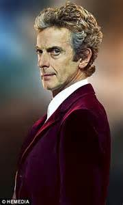 Tonight Ive Discovered That The Doctor Who New Yo 2 by Does This Painting Prove Doctor Who S Capaldi Really