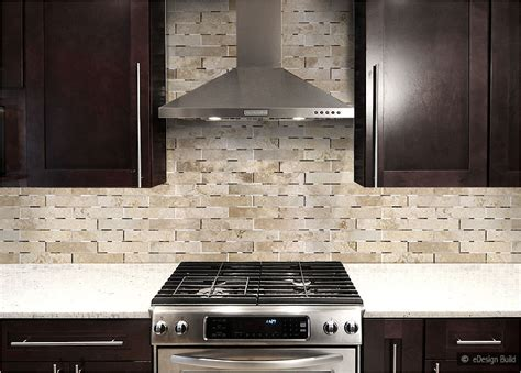 backsplash ideas for cabinets light brown glass