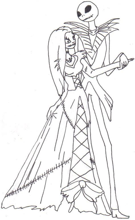 16 Best Images About Nightmare Before Christmas Colouring Zero From Nightmare Before Coloring Pages