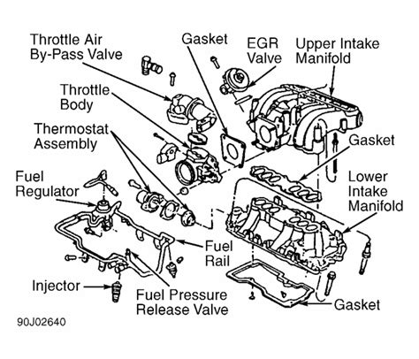saturn ion o2 sensor wiring diagram engine diagram and