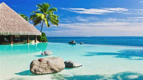 fiji beach wedding – Likuliku Lagoon Resort in Fiji   Totem Travel