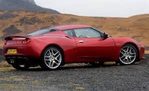 Lotus Evora 2010 2010 Lotus Evora Photo