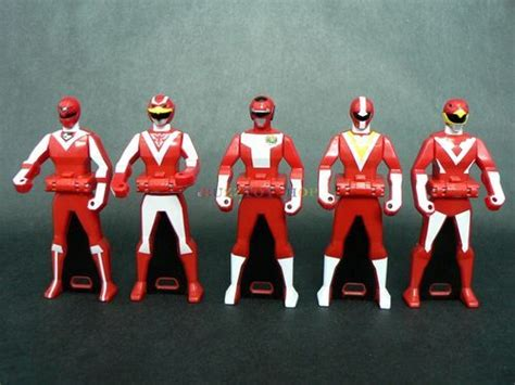 Figure Power Rangers 5pcs salem s lot power rangers and ranger on