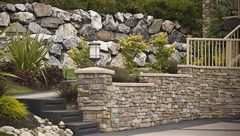 seattle rockery retaining wall contractor bellevue